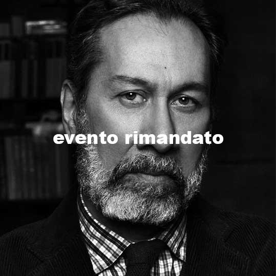 14 luglio, ore 19<br>Un Regard Qui Me Regarde – Carlo Orsini incontra Marco Senaldi